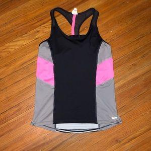 Champion activewear tank top